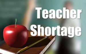 Tackling teacher shortage should include holding district, school leaders accountable
