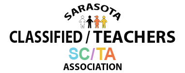 SCTA - Sarasota Classified / Teacher's Association
